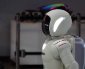 혼다, CES 2018에서 새로운 로봇 공개