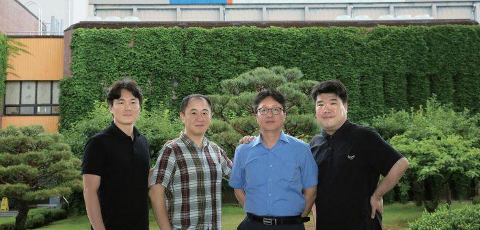 한국전기연구원 차세대 통합시스템 구축 사업팀