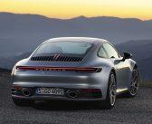포르쉐 신형 911, 미국 LA에서 세계 최초 공개
