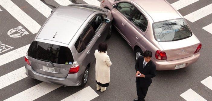 끼어드는 얌체 운전자 양보 안 해줘서 사고 나면 나도 책임 있나요?