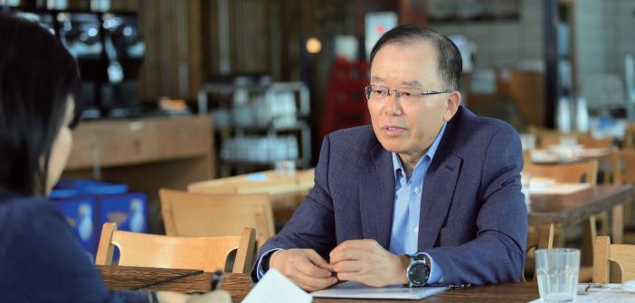 KCC OB, 시스원 이갑수 前 대표이사 인터뷰