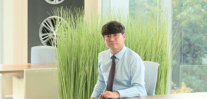 KCC오토모빌, 누적 500대 달성 _ 전승현 부장 파워 인터뷰